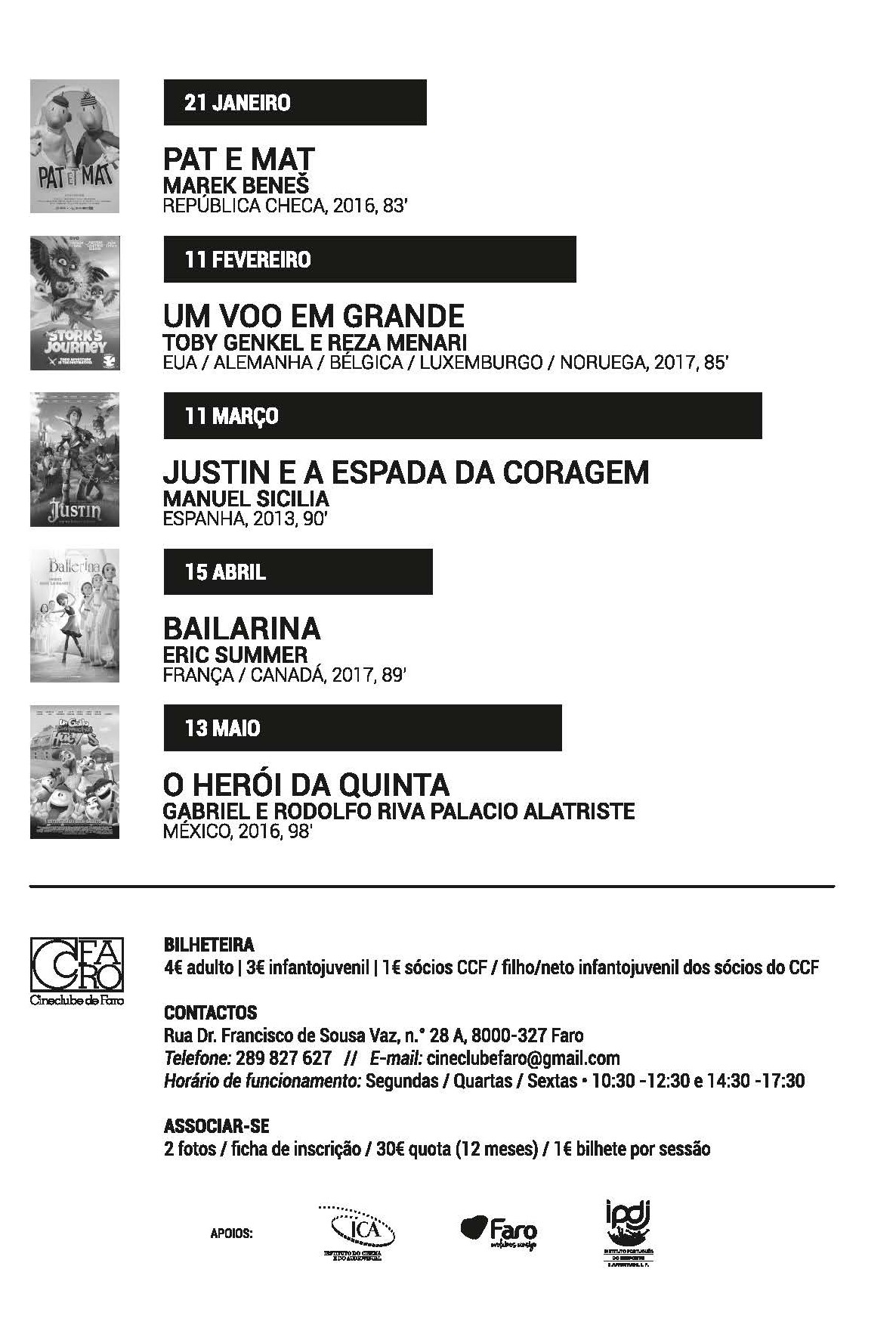 01 Cinema Animação Jan Mar18 Postal Page 2
