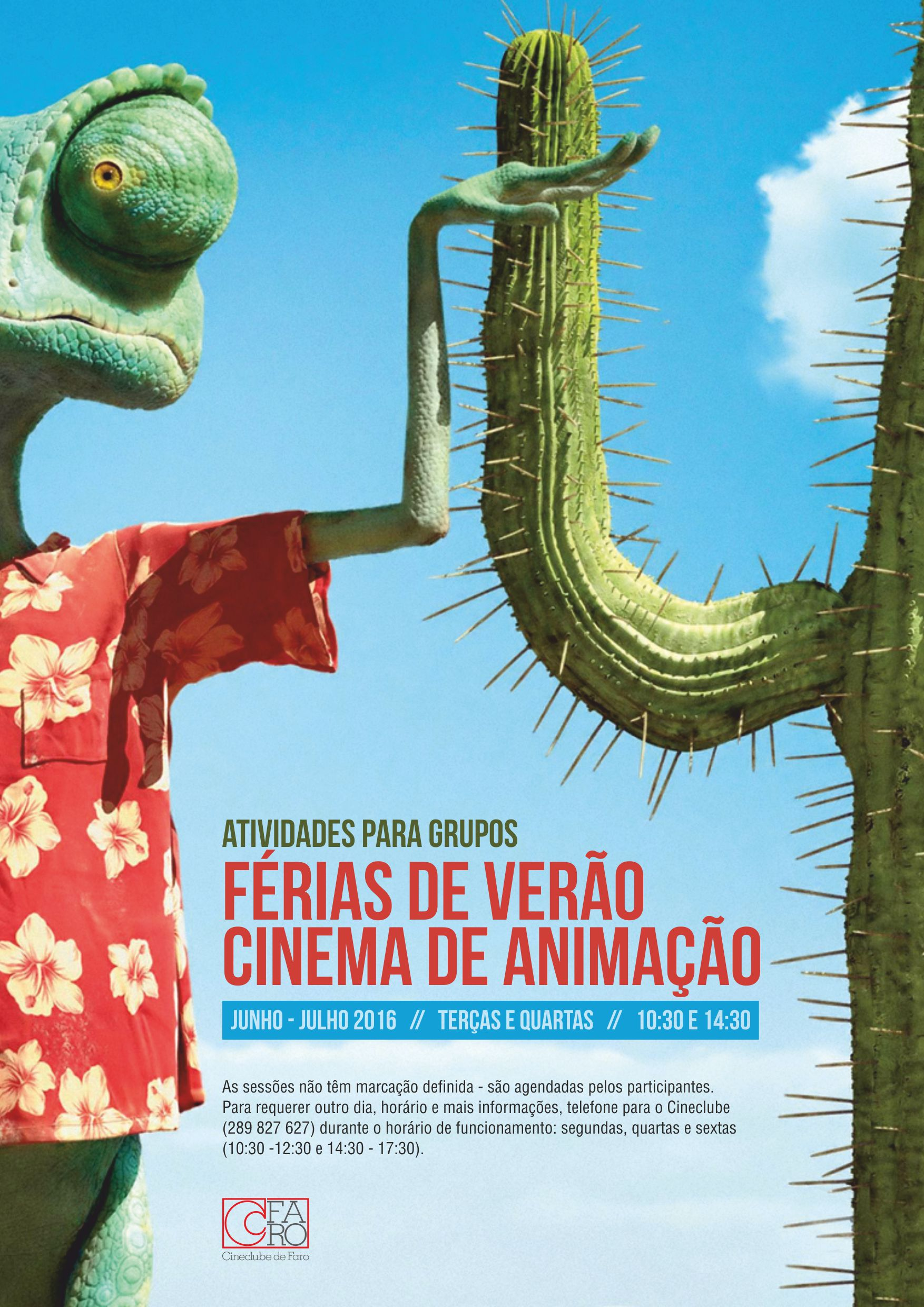 02 Cinema Animacao Verao NET